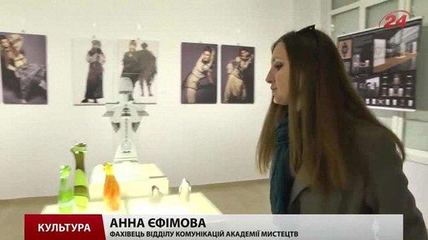У Львові відкрили галерею, де студенти демонструють свої доробки
