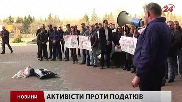 Головні новини Львова за 25.03