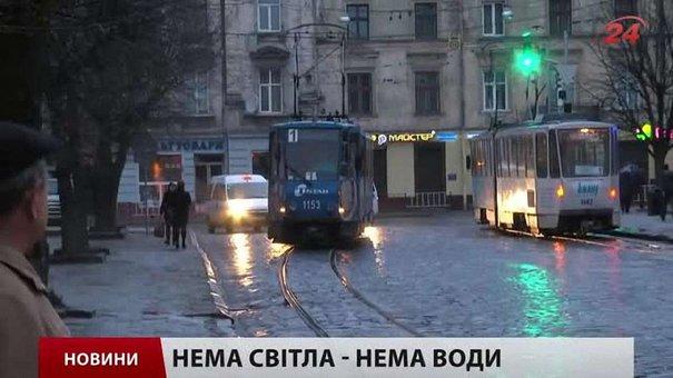 Головні новини Львова за 31.03