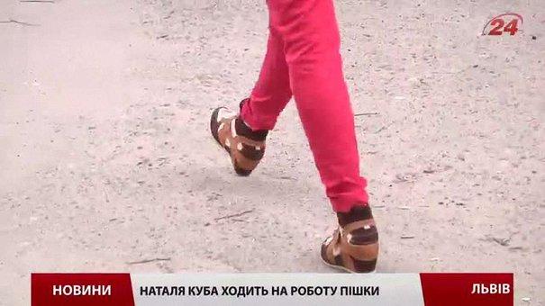Львів'яни обіцяють один день повністю бойкотувати маршрутки