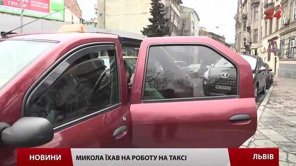 Більшість львів'ян проігнорували бойкот і навіть день не протрималися без маршруток