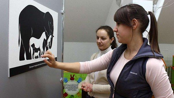 Одеський «Музей цікавої науки» привіз до Львова інтерактивну виставку