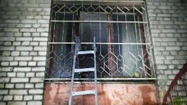 У Львові стався вибух в одному з дільничних пунктів міліції