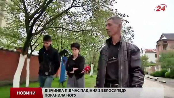 11-річна дівчинка у Львові загинула через автомобільні затори