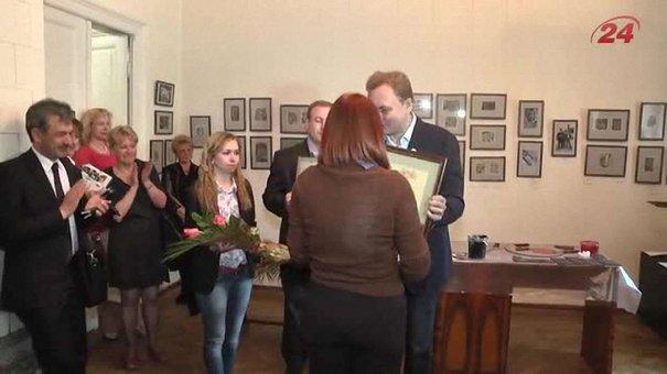 У Львові відзначили найкращих працівників музейної сфери