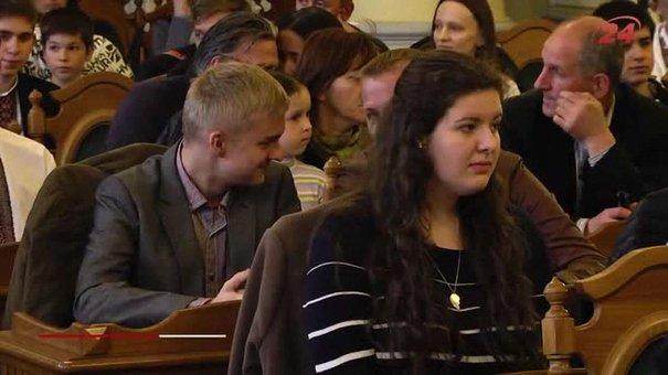 У Львові нагородили переможців учнівської IT-олімпіади