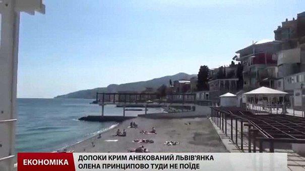 Турагенції Львова як альтернативу відпочинку в Криму пропонують Болгарію і Чорногорію