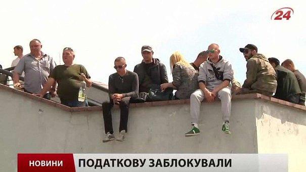 Головні новини Львова за 17.06