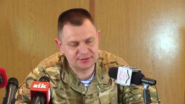 Бродівський військком поїде в АТО «відробляти» уже отриманий статус учасника бойових дій