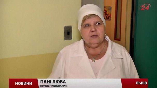 Через брак сироватки у львівській лікарні помер хворий на ботулізм