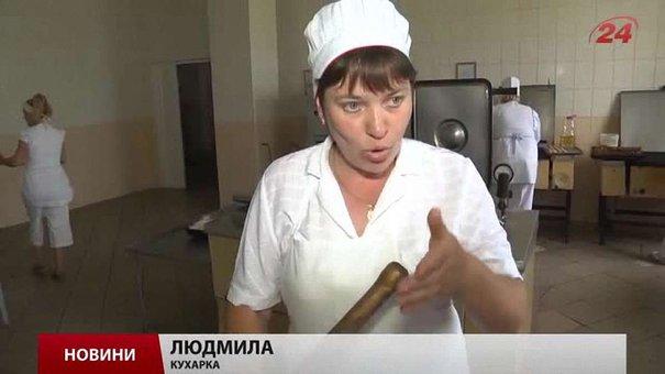 Зі серпня українських військових харчуватимуть за стандартами НАТО