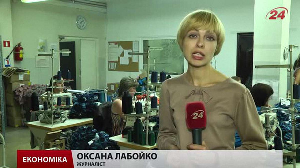 Львівські компанії, які працюють на експорт, переконують виходити на внутрішній ринок