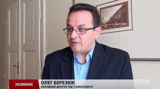 У «Cамопомочі» заявили, що в Україні немає вакцин проти правцю та туберкульозу