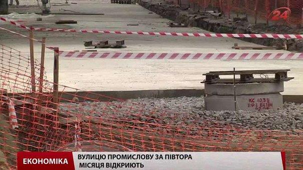 До жовтня у Львові відновить рух трамвай №6
