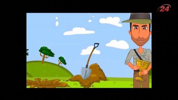 Львівські мультфільми про духовні куточки України покажуть в Маріуполі