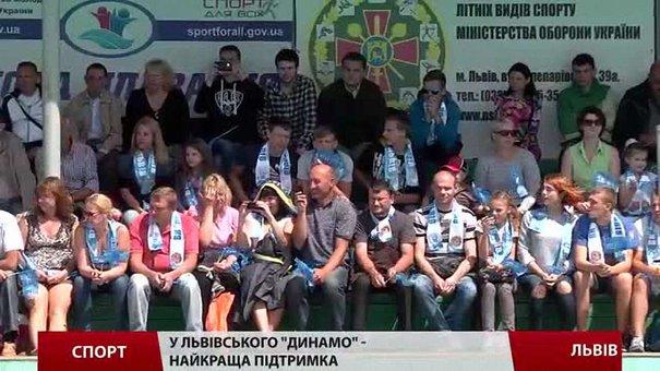 Львівська команда із водного поло «Динамо» здобула Кубок України