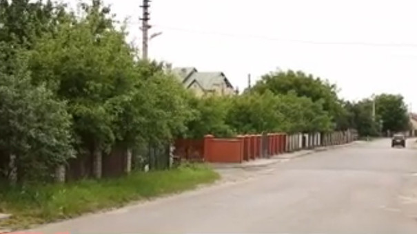 Суд визнав законним перейменування вулиці у Малехові на честь героя АТО