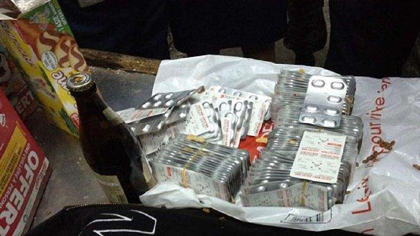 На Львівщині виявили міжнародний канал постачання наркотиків в Україну