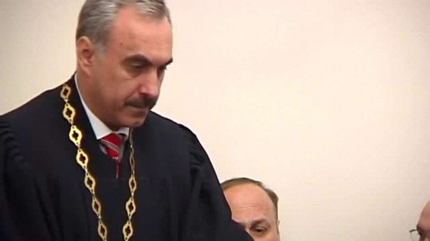 Справу львівського судді Кушнерика про майнову люстрацію передали у Вінницю