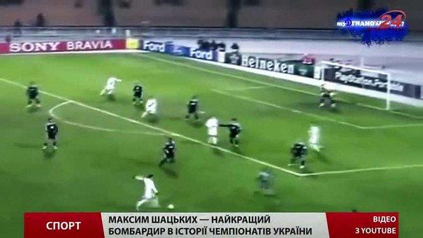 Максим Шацьких почав тренуватись з винниківським «Рухом»