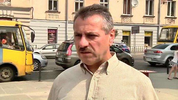 Львівські перевізники проти створення диспетчерського центру на автовокзалі
