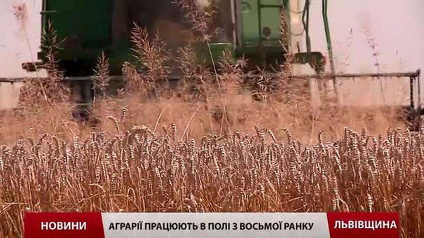 Надзвичайники покарають 3 підприємства на Львівщині за неякісний протипожежний стан