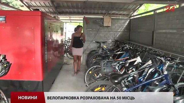 На конкурс велопрацедавців у Львові можна подавати навіть ескізи