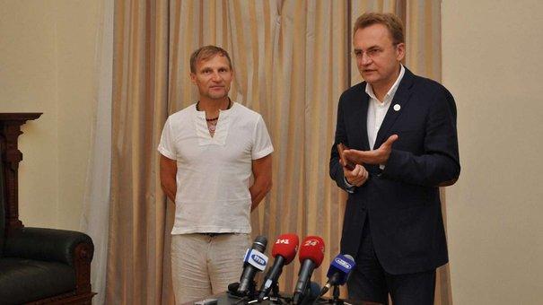 Фестиваль «Країна мрій» пройде у Львові в жовтні