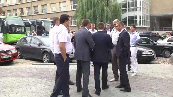 Львів першим протестував охочих працювати у новій прокуратурі