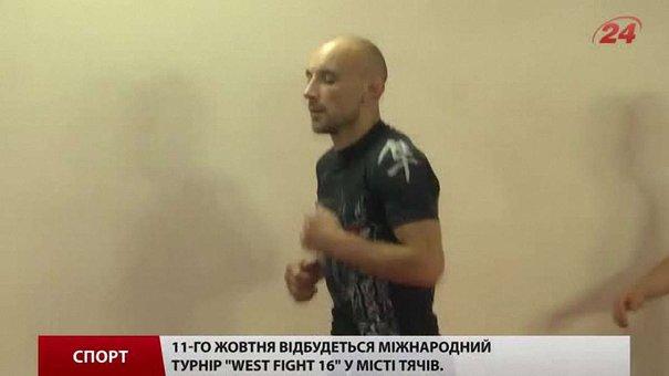 Львівський боєць Віталій Баришніков повертається на ринг