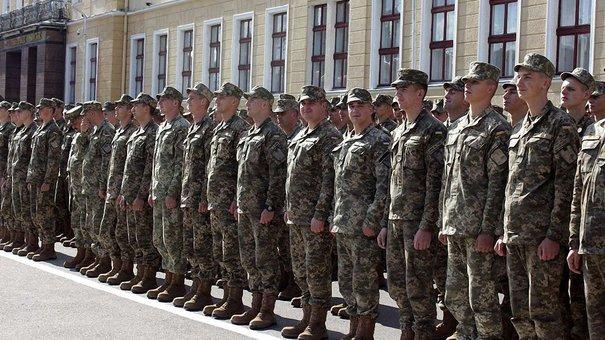 Львівщині поставили один із найбільших в Україні планів на осінній призов