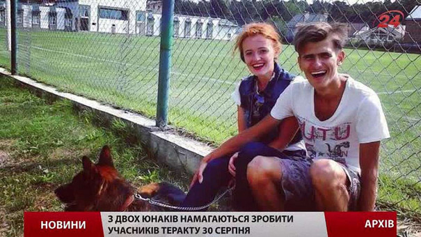 Львівського студента хочуть звинуватити у теракті під Верховною Радою