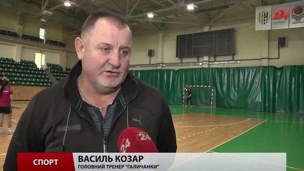 Долю матчів «Галичанки» проти команди з Косово вирішить Європейська федерація гандболу
