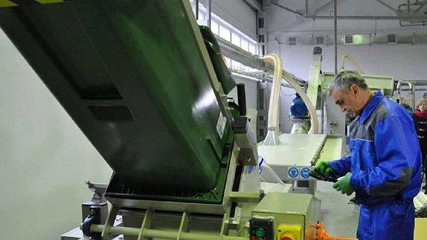 У Львові відкрили перший в Україні завод з переробки ртутних ламп