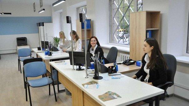 У Львові відкрили ще один центр надання адміністративних послуг