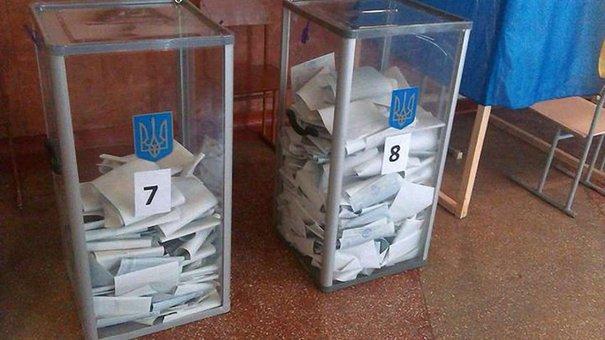 На чотирьох  дільницях на вул. Патона у Львові зафіксували «карусель»