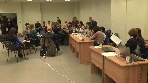 ТВК у Львові призупинила підрахунок голосів