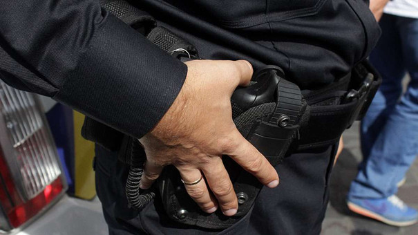 У Львові звільнять п'ятьох поліцейських за бійку у нічному клубі