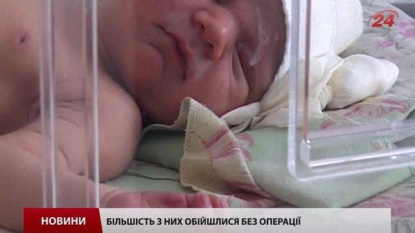 Частина породіль пологового будинку у Львові інфікувались стафілококом