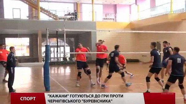 Львівські «Кажани» готуються поквитатися з «Буревісником» і не потрапити під «Локомотив»