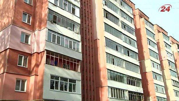Колишні будинки КЕВ у Львові ремонтують комунальні підприємства