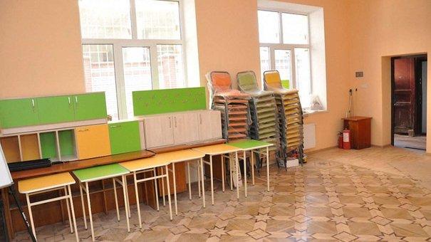 За два тижні дитячий клуб на Замарстинові відчинить свої двері