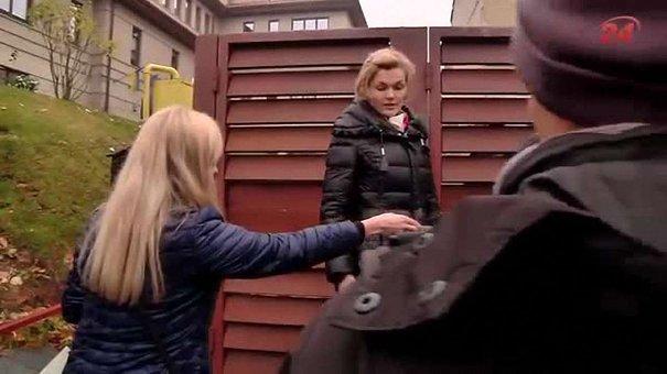 Близько 30 жінок та учасників АТО пікетували будинок Садового