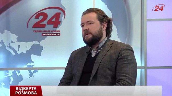 Чаплінський хоче у Львові будівельну поліцію