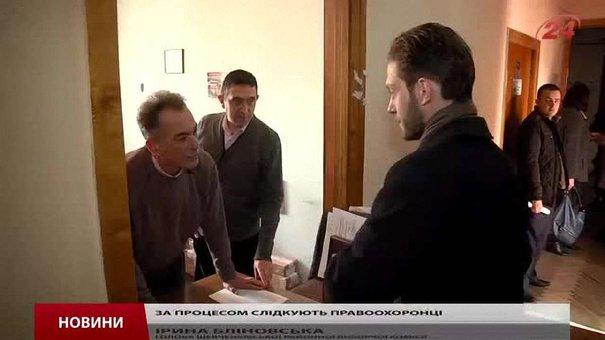 Виборчі дільниці Львова отримали бюлетені
