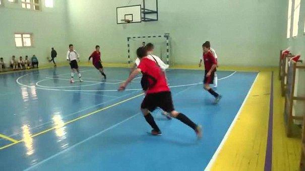 У Львові відбувся благодійний футбольний турнір між командами України та Польщі