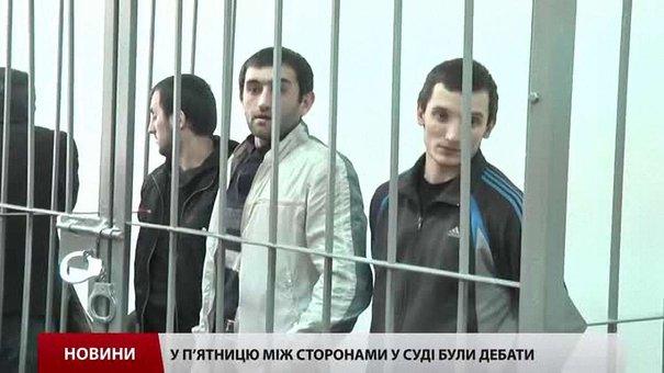 У справі жорстокого вбивства львівського даівця можуть покарати лише одного обвинуваченого