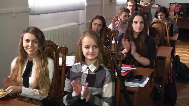 Рада Європи навчить молодих українців захищати права людини