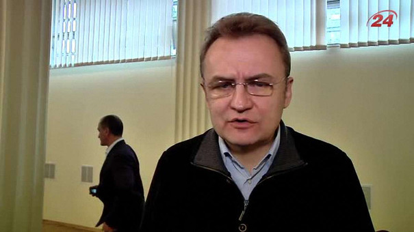 СБУ і прокуратура перевірять скандальне будівництво на вул. Варшавській у Львові