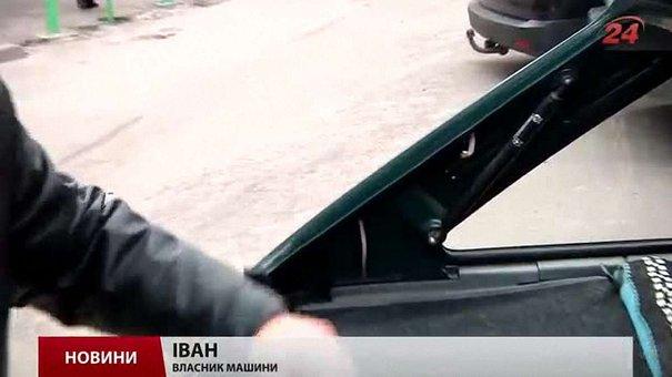 У Львові почастішали крадіжки, популярні в 1990-х роках